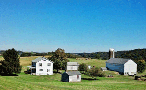 Farm in Westmoreland County